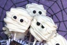 Halloween / Great Halloween recipes, Halloween crafts, Halloween DIY and more!