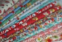 Fabric / by Deborah Free-Lynch