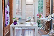 Home: Office / by Ashley A