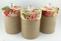 Crafts - Paper / by Deborah Free-Lynch