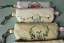 Crafts - Sewing / by Deborah Free-Lynch