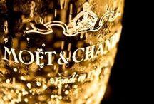 Champagne Dreams. / by Rebecca Gerondale
