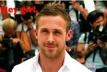 Neuroscientist Ryan Gosling