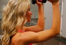 Fitness, Workouts, Wellness