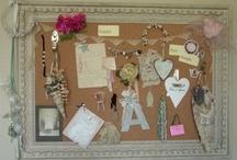 Inspiration Boards / by Deborah Free-Lynch