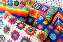 All about Crochet / by Ms. B