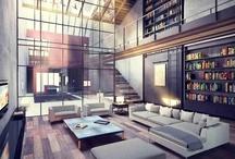 Headquarters Design