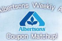 Albertsons Deals / by Grocery Coupon Network