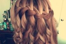 Lovely Hair Do!