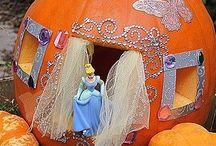Seasons: Halloweeny  / by Ashley A
