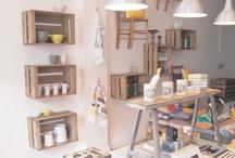 Shop / by moniquilla .