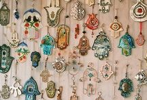 jewelry i love / by Beth Ratner Moser