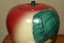 Cookie Jars / by Deborah Free-Lynch