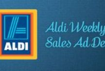 Aldi Deals / by Grocery Coupon Network