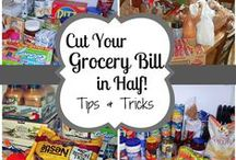 $$$ Couponing, Savings and Money $$$ / by Ms. B