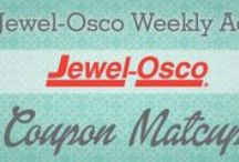 Jewel-Osco Deals / by Grocery Coupon Network