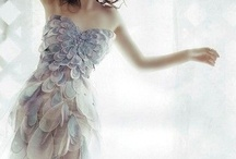 Ethereal / Mermaid / Luxury