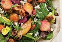 Taste Buds Paradise - salad