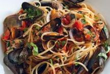 Taste Buds Paradise - pasta