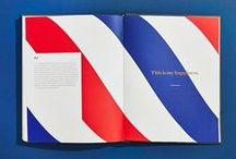 Editorial Design / Book/Magazine/Poster
