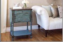 Furniture Re-do