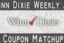 Winn Dixie Deals!