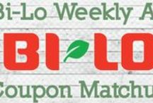 BiLo Deals / by Grocery Coupon Network