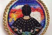 Beading Inspiration / by Brit Ellis