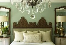 Just our Space / Master bedroom ideas / by Kelly Robinson