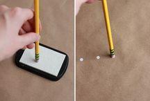 Little  Craft Idea n Tips
