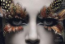 Creative Lashes / Artistic lashes