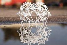 Art n Design  In 3D / Installation, Ceramic, Sculpture