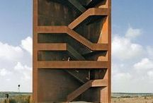 The  Structural n Perspective / Construction   Geometric