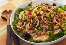 Healthy Eats / Find healthy recipes and treats for you and your family!