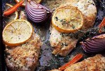 Taste Buds Paradise - winner winner chicken dinner