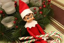 Christmas / Everything you need for Christmas: gift ideas, recipes, crafts, activities, DIY, ornaments and more.