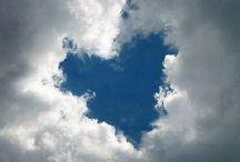 Clouds / by Jen T.
