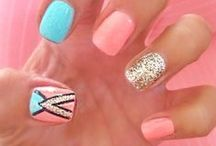 Nails concept / colors, design...