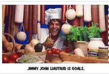 Jimmy John's Owner / Jimmy John Liautaud Founder, Chairman & Owner of Jimmy John's Sandwiches