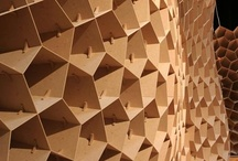 Architectural Art in Wood