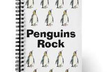Penguins / by Teresa Berbes