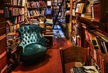 """Les plus belles librairies au monde / Merci à """"blog.edreams.fr"""" pour ces photographies ainsi qu'à www.flavorwire.com Et vous ? Quelle est votre librairie de cœur ?"""