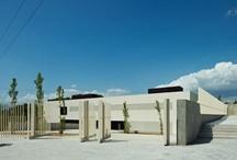 Les plus belles écoles du monde / Comment peut-on imaginer que les écoles soient tristes et austères ? #architecture