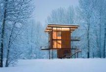 Arquitectura / Architecture / Arquitectura / Architecture  / by Susi Iglesias