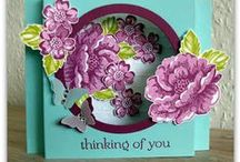 Floral cards / by April Poirier