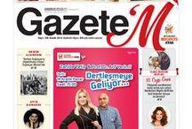 Beylikdüzü Migros AVM Gazete'M