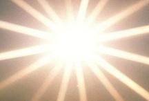 Majestic sun
