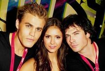 TVD FAMILLY