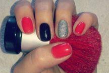 Romantique Nails / Nails done by Remique Baumann