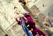 I <3 Autumn.